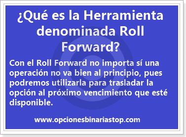 funcion-roll-forward