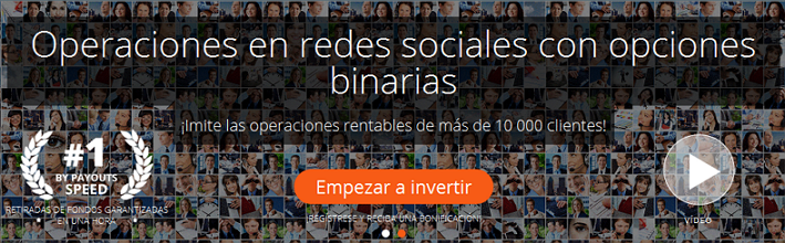 redes sociales raceoption