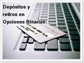 Creador de opciones binarias de banc de